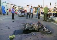 Vụ cán chết 2 cháu bé: Chủ tịch tỉnh yêu cầu làm rõ