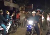 Hỗn chiến trong đêm, 2 người bị chém gục