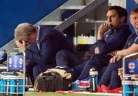 Thua nhục nhã trước Iceland HLV đội tuyển Anh xin từ chức