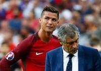 Ronaldo khóc rời sân, Gareth Bale thương cảm!