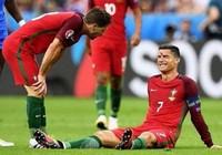 Chị gái Ronaldo: 'Chúng tôi khóc cùng nhau vì nỗi đau khủng khiếp'