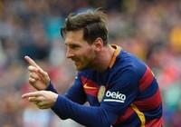 Messi hủy đá từ thiện vì đảo chính ở Thổ Nhĩ Kỳ