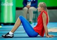 Người đẹp duy nhất của điền kinh Nga thoát án doping