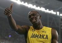 Usain Bolt dễ dàng giành HCV Olympic thứ 8
