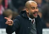'Pep Guardiola là kẻ hèn nhát'