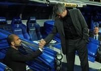 'Derby Manchester không phải là cuộc chiến giữa tôi và Mourinho'