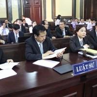 Phí thẩm định tiêu chuẩn luật sư cao nhất là 20 triệu