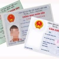 Không đổi CMND qua thẻ căn cước có bị phạt?