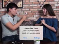 CNTTT: Cần làm gì khi smartphone bị đầy bộ nhớ?