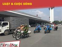 Không để ùn tắc ở sân bay Tân Sơn Nhất trong dịp Tết