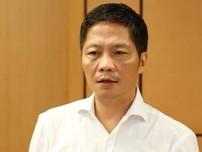 Bộ trưởng Bộ Công Thương nói về vụ việc Khaisilk
