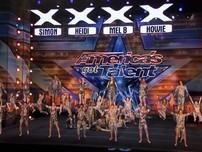 Tiết mục đạt nút vàng đầu tiên của America's Got Talent 2018