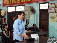 Clip: Tuyên án phạt tù bảo mẫu hành hạ trẻ ở Đà Nẵng