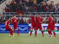 Xem lại bàn thắng của Anh Đức giúp Việt Nam vô địch