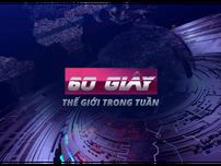 Việt Nam vào 'mắt xanh' ông Trump