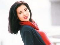 Hình ảnh đẹp của hoa đán bạc mệnh Lam Khiết Anh trên màn ảnh