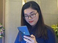 Trải nghiệm 4 mẫu smartphone mới của Vinsmart