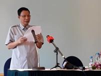 Ông Nguyễn Minh Mẫn nói gì tại họp báo?