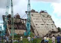 Đoàn kỹ sư tưởng niệm nạn nhân vụ sập nhịp cầu Cần Thơ