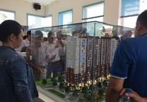Khu dân cư kiểu mẫu đầu tiên đầu tư 2 trường học