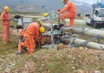 Điện lực Hà Tĩnh: 500 nhân viên khắc phục điện sau bão