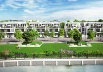 DKRA Việt Nam ra mắt khu biệt thự tại trung tâm Thủ Đức