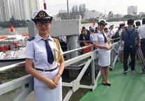 TP.HCM khai trương 7 tour du lịch đường sông mới