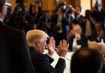 Thấy gì sau chuyến công du của ông Trump?