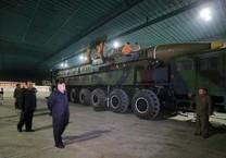 Tối đa 2 năm Triều Tiên hoàn thiện tên lửa hạt nhân