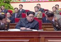 Ông Kim Jong-un tuyên bố tăng vũ khí hạt nhân