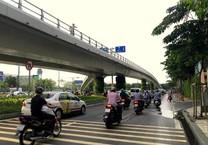 Từ 18-8, hạn chế thi công hàng loạt tuyến đường
