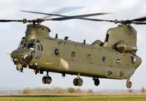 Khám phá 'quái vật bầu trời' của không quân Mỹ