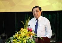 Chủ tịch nước đánh giá cao Đà Nẵng trong tổ chức APEC