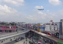 TP.HCM: Thêm cầu đường, giảm kẹt xe cuối năm