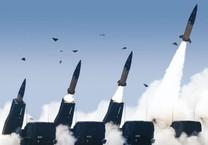 Mỹ chuyển hệ thống tên lửa phóng loạt HIMARS tới Syria