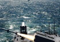 Tên lửa đánh chặn của Mỹ không đánh trúng mục tiêu