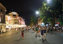 Đất quanh phố đi bộ Hà Nội: Hơn một tỷ đồng mỗi m2!