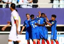 U-20 Việt Nam - U-20 Pháp (0-4): Bài học bổ ích!