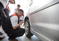 Bridgestone trang bị kỹ năng cho chủ xe ở Đà Nẵng