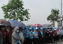 Thêm tổ chức đại diện cho người lao động