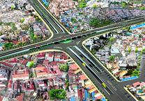 TP.HCM có nút giao thông 3 tầng ở ngã tư An Sương