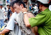 TP.HCM quyết không để tội phạm lộng hành