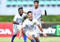 Malaysia thắng Indonesia, Thái Lan bị cầm hòa