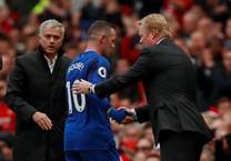 Koeman: Tốp 4 cho Everton là không được đâu Mourinho