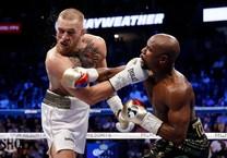 McGregor 'ăn đấm' nhận tiền sướng hơn 'ăn gối'?