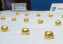 Hàn Quốc phá nhóm buôn lậu vàng chuyên giấu 'chỗ kín'