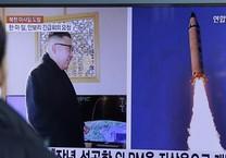 Triều Tiên lại phóng tên lửa, Hàn Quốc họp khẩn