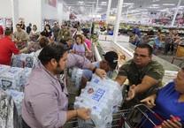 Mỹ di tản 5.000 quân vì siêu bão Irma