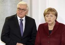 Vì sao canh bạc 'Jamaica' của bà Merkel đổ vỡ?