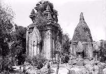 Bí ẩn tháp Chăm Po Inư Nagar